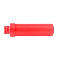 O-gyűrű-doboz, piros