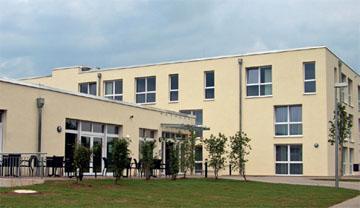 Evergreen Pflege- und Betreuungszentrum