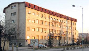 Klinikum Niš
