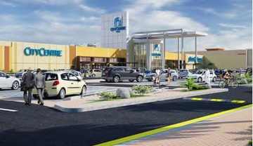 Ajman City Centre