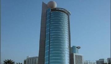 Etisalat Firmenzentrale