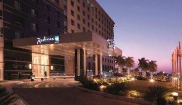 Radisson Blu Hotel, Kairo