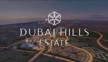 Stadtviertel Dubai Hills