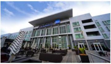 Radisson Blu - Nigeria