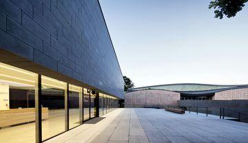 Manggha Museum für japanische Kunst und Technologie